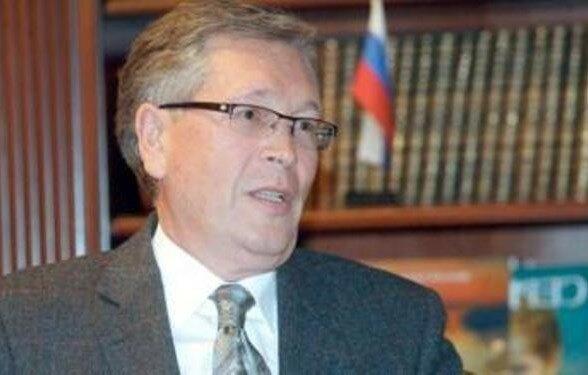 Сербия, посол России, дипломатия