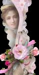 Прикосновение роз