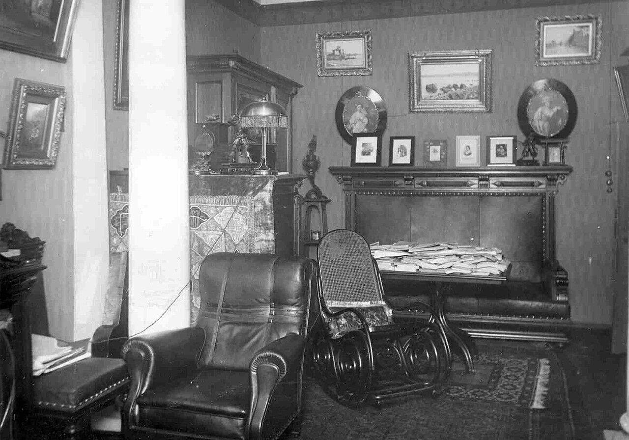 Часть кабинета