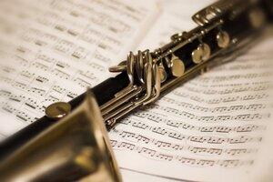В Кишиневе прошел конкурс детских духовых оркестров