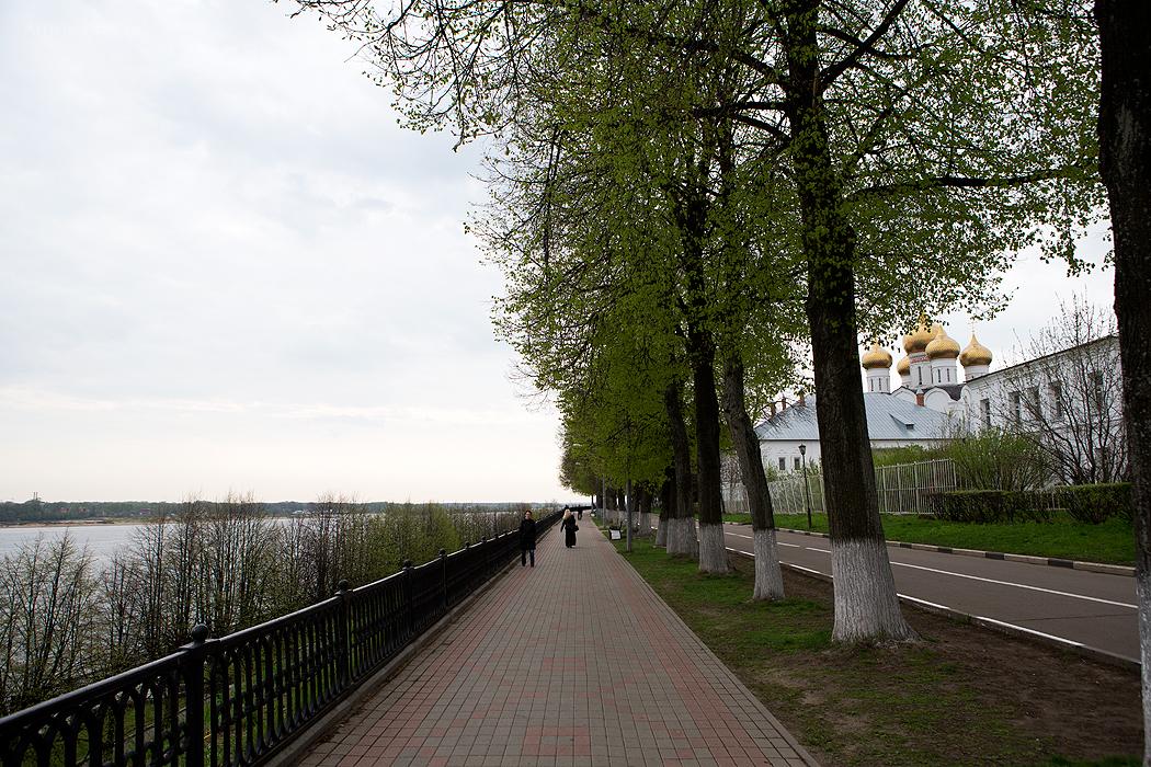 Ярославль в мае фото
