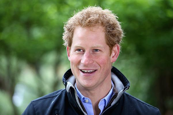 Принц Гарри полюбил «ровню»