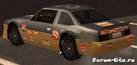 GTA San Andreas Hotring Racer