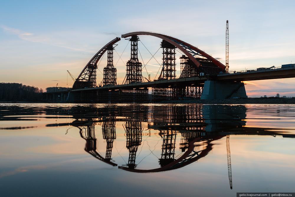 строящийся мост картинка сделать различные поделки