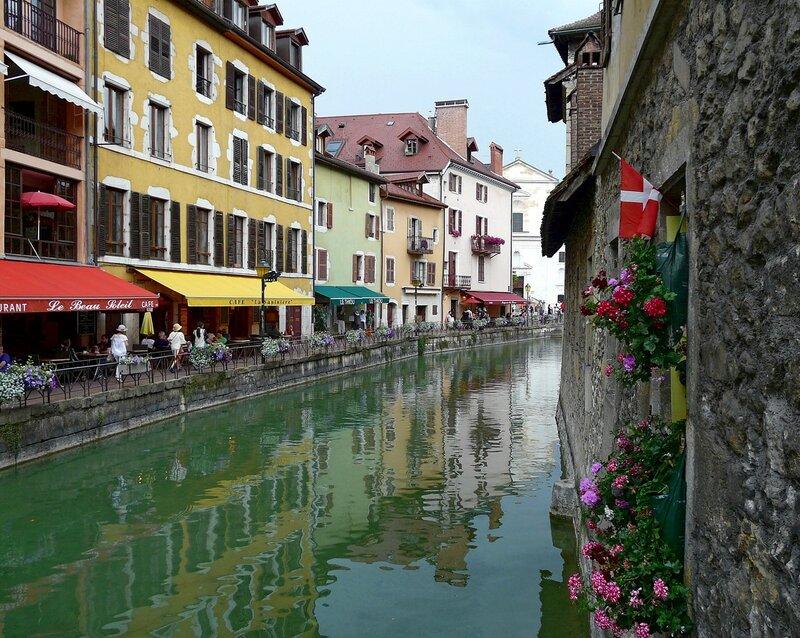 Чем не Венеция?