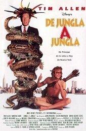 Из джунглей в джунгли