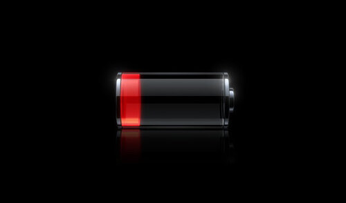 оптимизация работы батареи