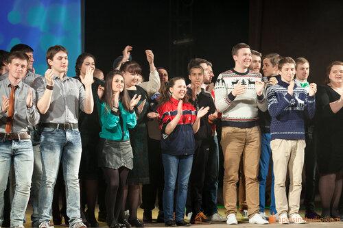 Квн в дк текстильщики Орехово-Зуево, фотосъемка, студия Апельсин