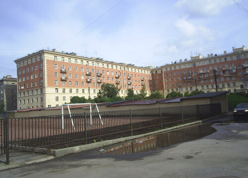 ул. Фрунзе 16