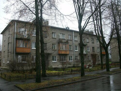 Дорожная ул. 3