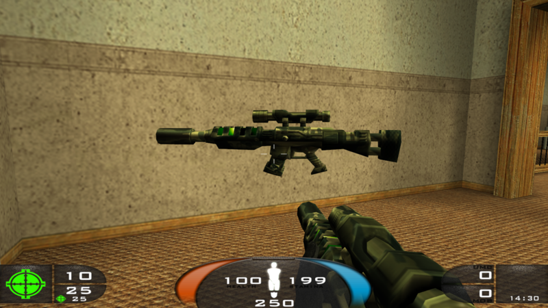Three camouflage weapons for gore US or SE (no difference) 0_812f0_96f319c0_XL