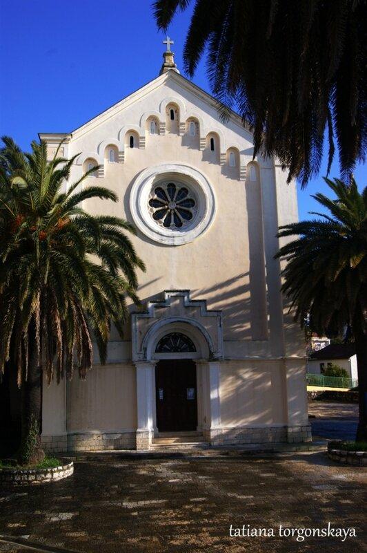 Церковь Св.Иеронима
