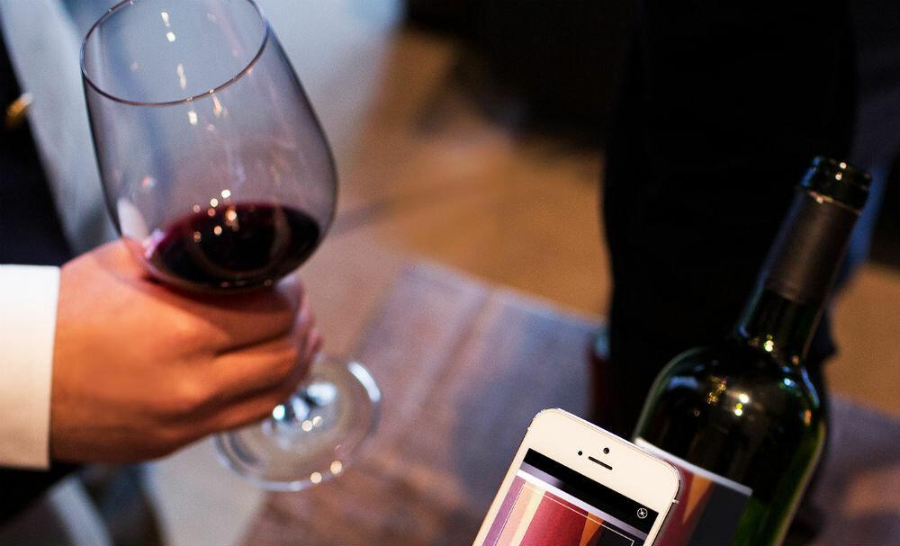 Приложение помогающее алкоголикам обнаружить выпивку