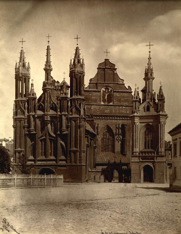 Костёл Святого Франциска Ассизского