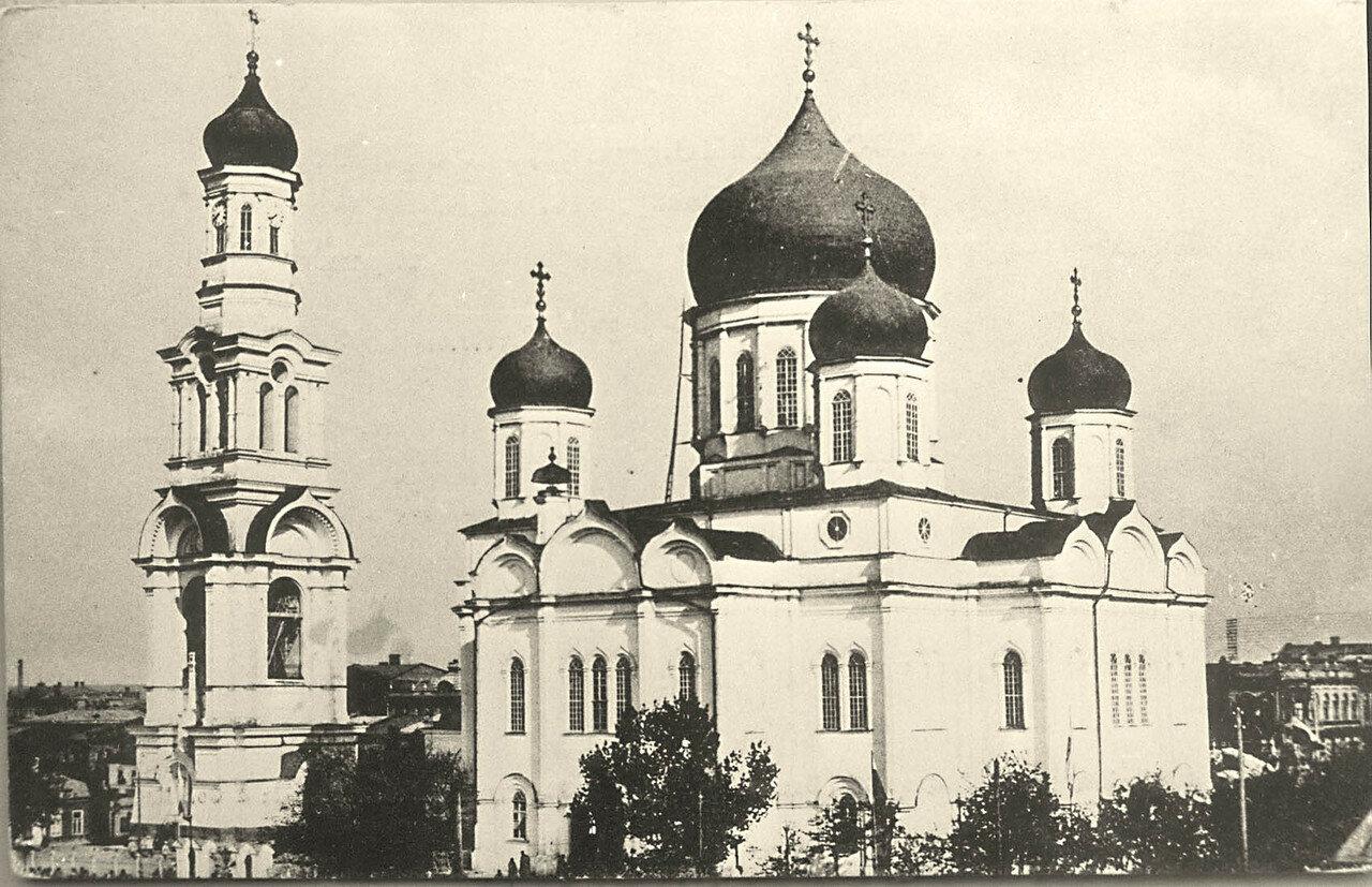 Церковь Красного Креста