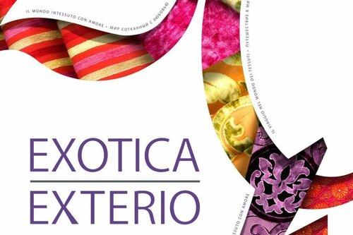 Exotica Exterio
