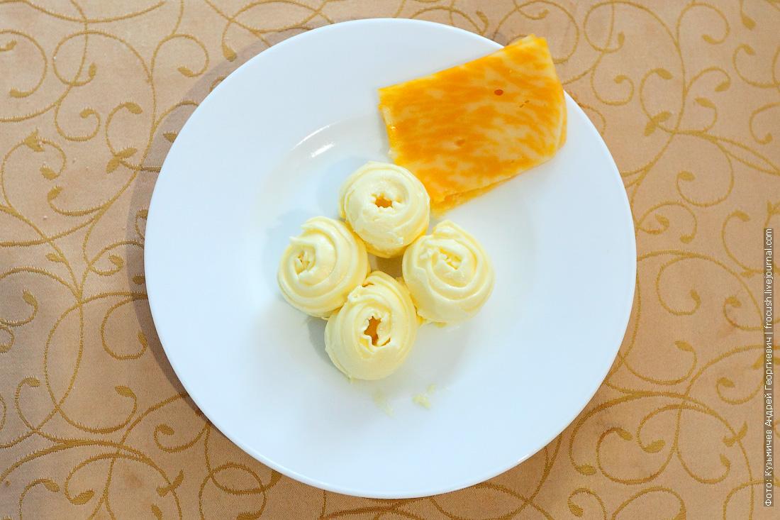 Масло сливочное сыр мраморный