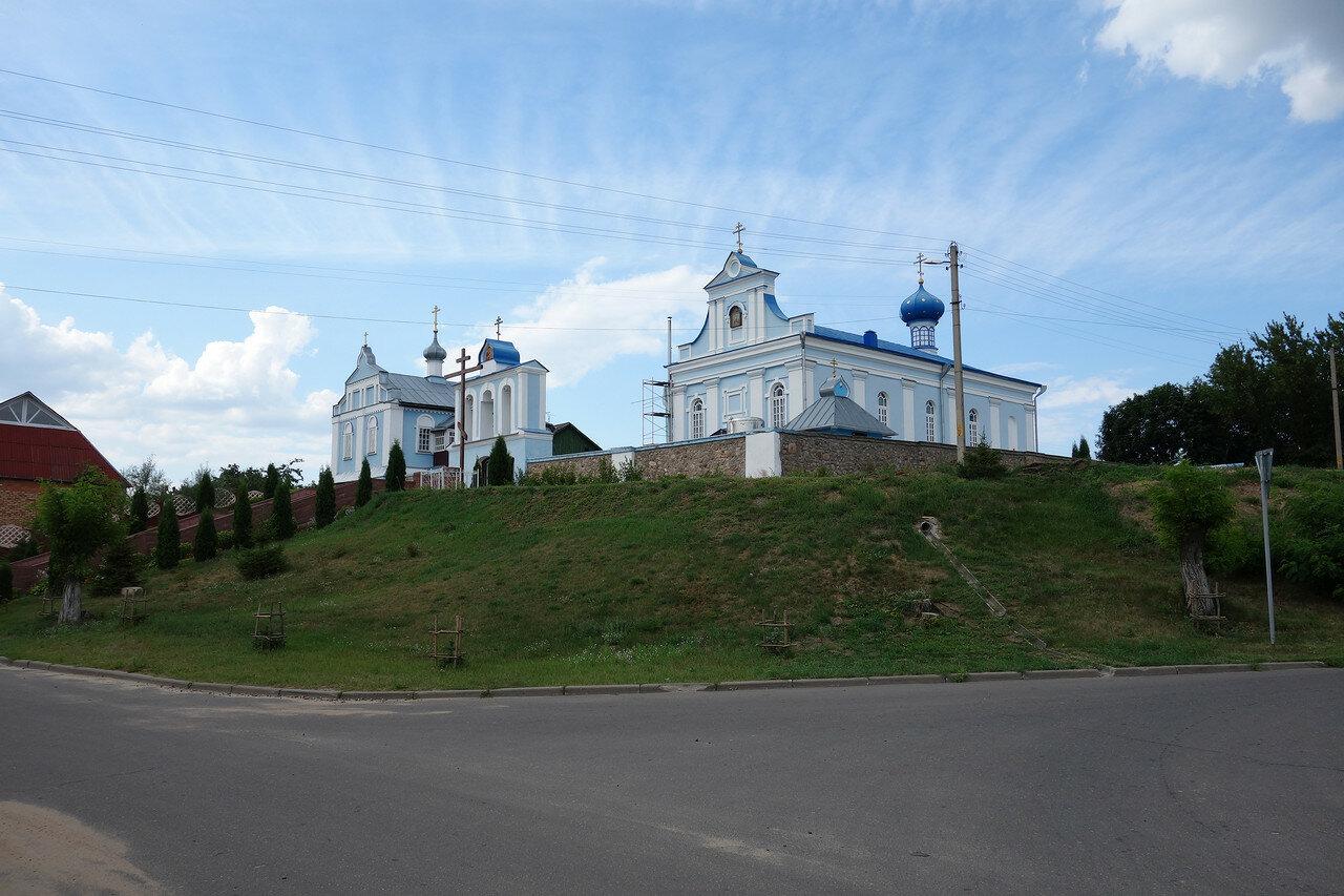 храм Анны Праведной