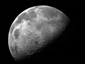 Ученые предлагают варианты колонизации Луны