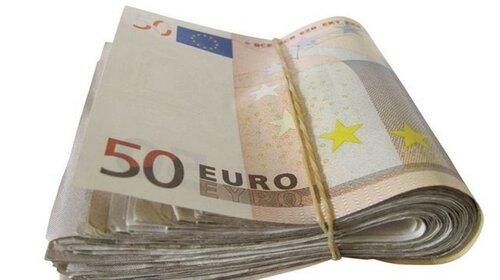 Средняя номинальная зарплата в Молдове составила 214 евро