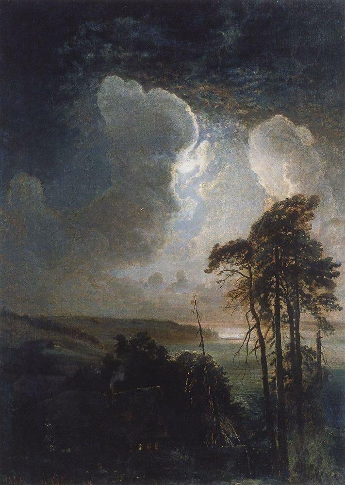 Ночь на Воробьевых горах. 1881.jpg