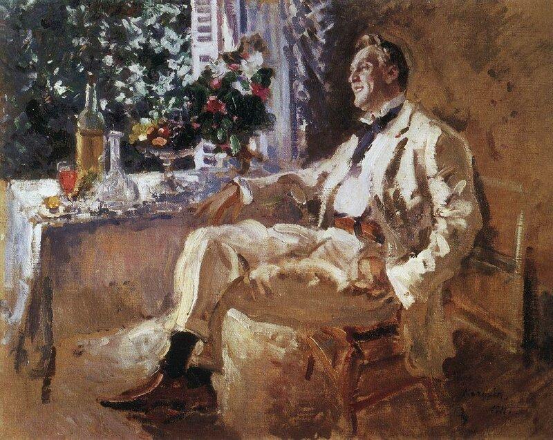 Портрет Ф.И.Шаляпина. 1911.jpg