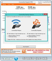 Connectify Dispatch Pro 7.2.1.29658 Final (Includes Connectify Hotspot PRO) [En]