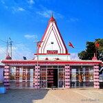 Храм Канжапури - Kunjapuri Temple