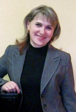 Кошелева Елена Васильевна