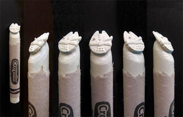 Известные персонажи, вырезанные на кончике карандашей 0 12d100 40d035a0 orig