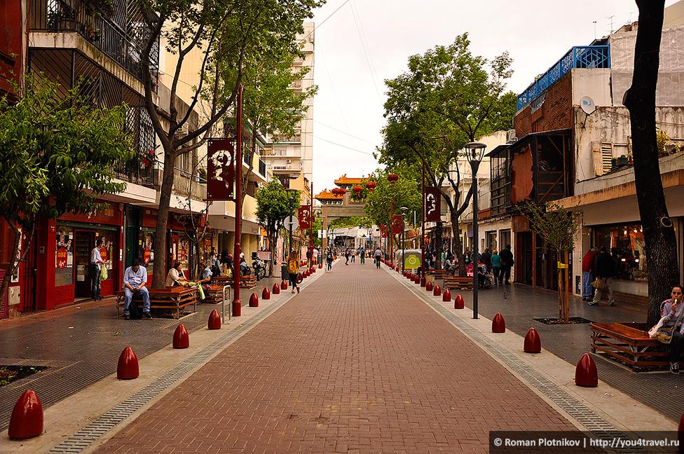0 463482 9a254a43 orig День 420 434. Китайский квартал в Буэнос Айресе и гастрономическое блаженство