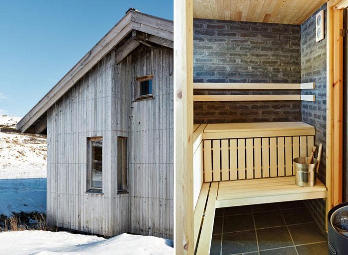 Интерьер-норвежского-дома