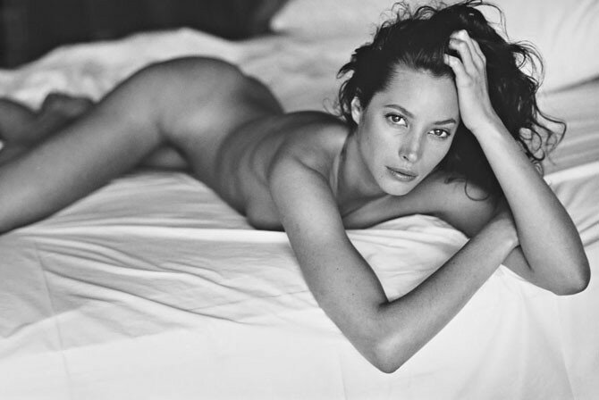 История самой красивой женщины в мире: Йога   это не «прилечь на коврик»