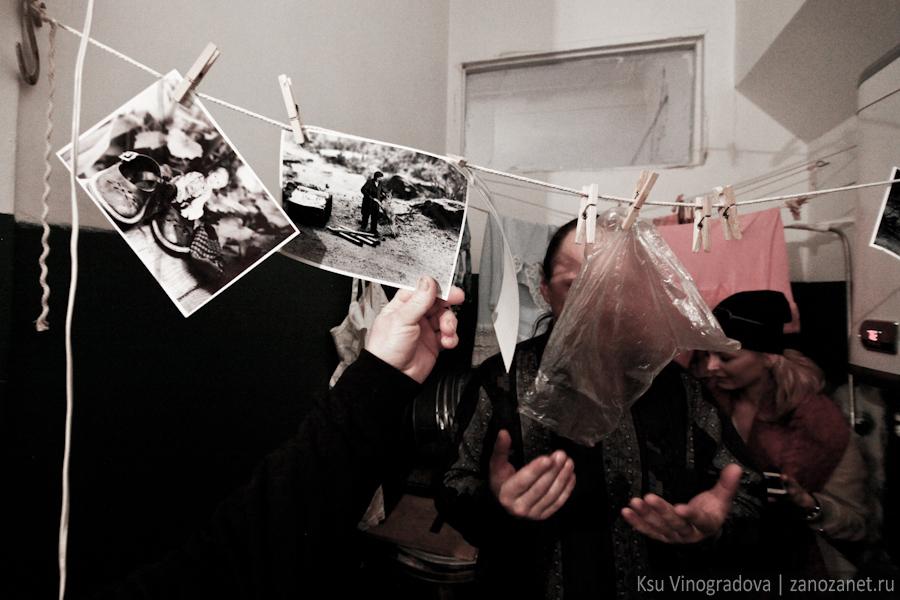 Коломна, Подмосковье, поездка, #ilovekolomna, арт-коммуналка