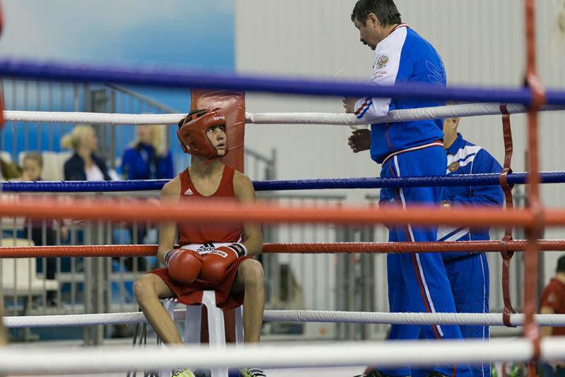 Анапа бокс