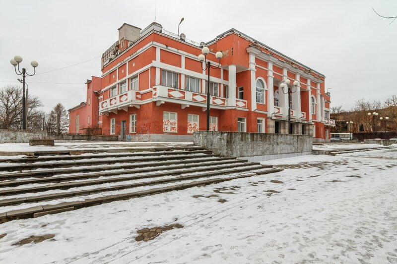 Кимрский театр драмы и комедии, Кимры