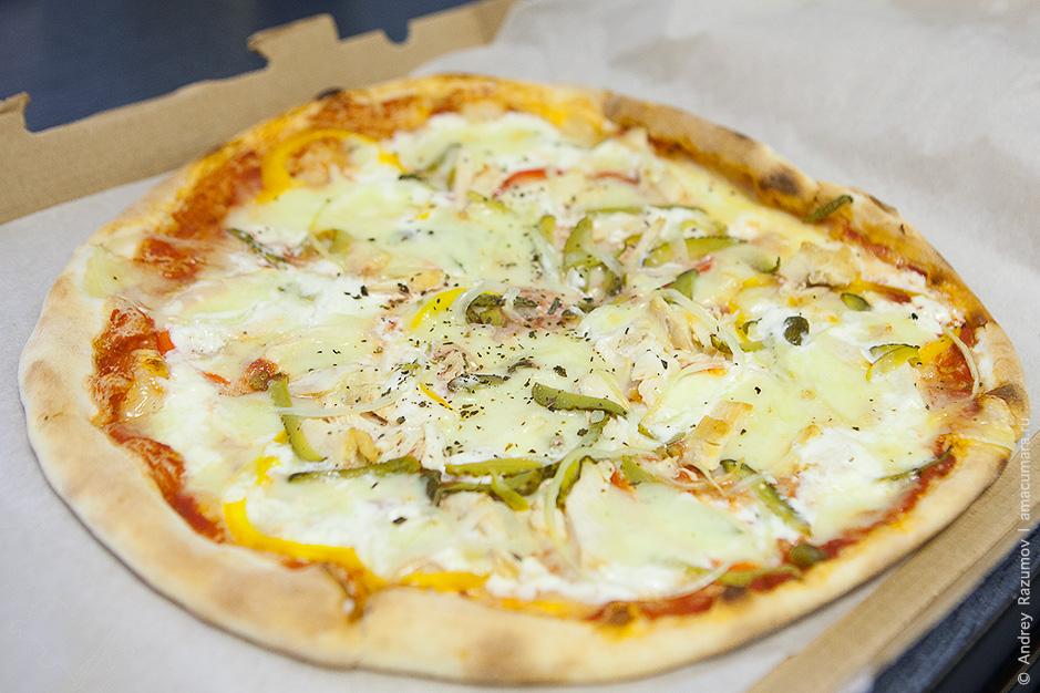 Пицца Олис