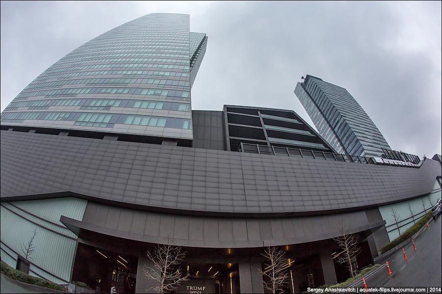 Стамбульский офис Яндекса