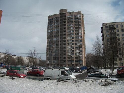 ул. Руднева 21к3