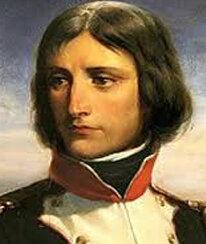 Лейтенант Бонапарт
