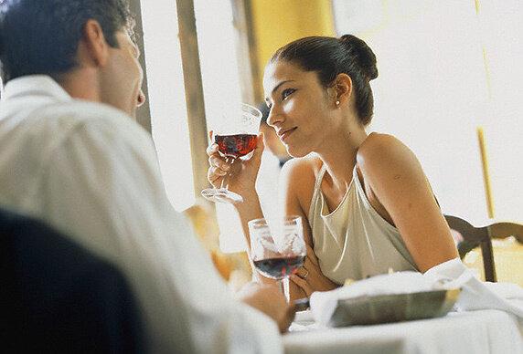 5 старомодных правил для свиданий, которые до сих пор работают