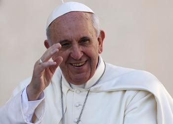Папа Римский шокировал монахинь