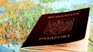 «Румыния должна положить конец торговле паспортами ЕС»