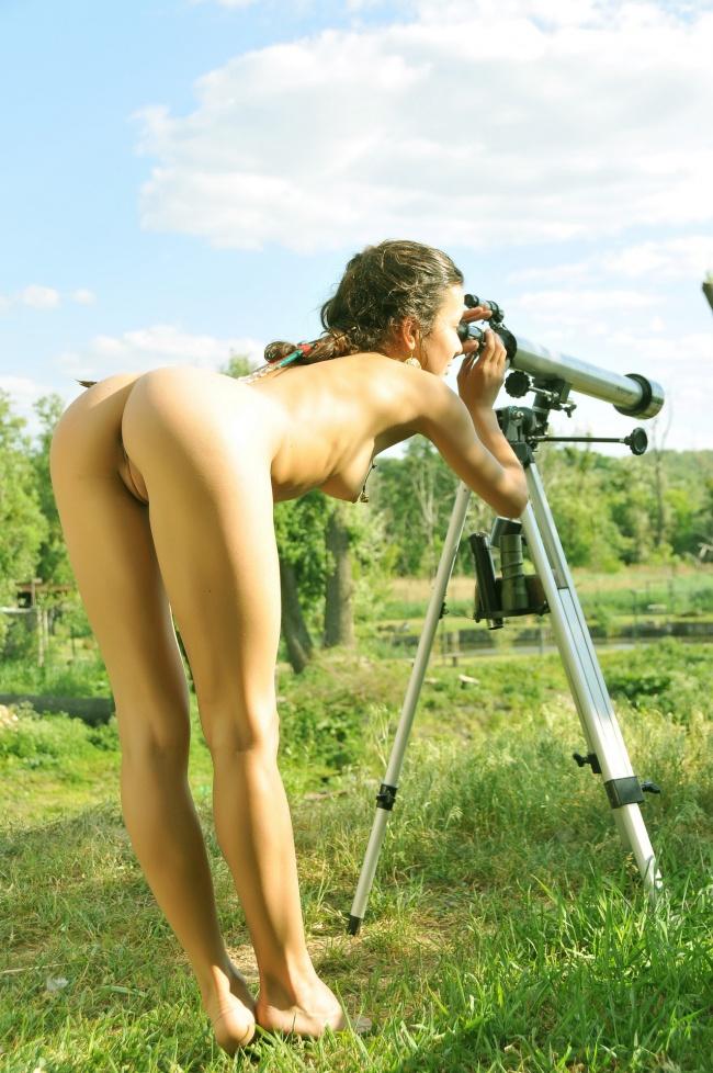 Смешные фото голых девушек