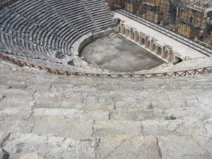 Театр в Иераполисе