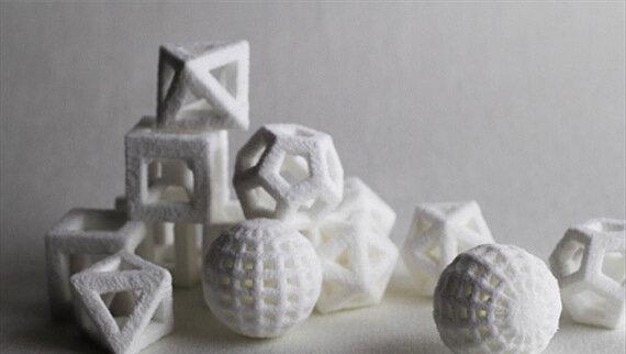 3D-кондитерская