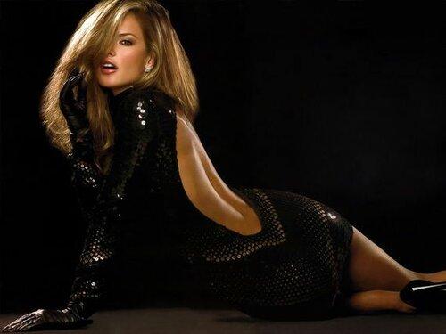 Маленькое чёрное платье – имеет интересную историю