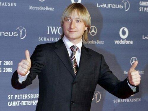 Евгений Плющенко всё-таки отправится на Сочинскую Олимпиаду