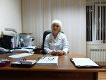 Городская поликлиника №14 г. Валентина Дударева Зав. поликлиникой.