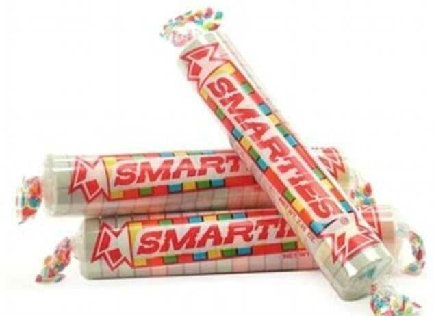 Врачи бьют тревогу: дети научились есть конфеты носом